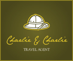 Charlie & Charlie Travel